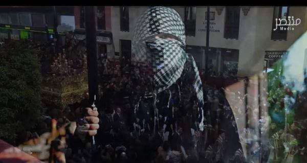 video yihadista