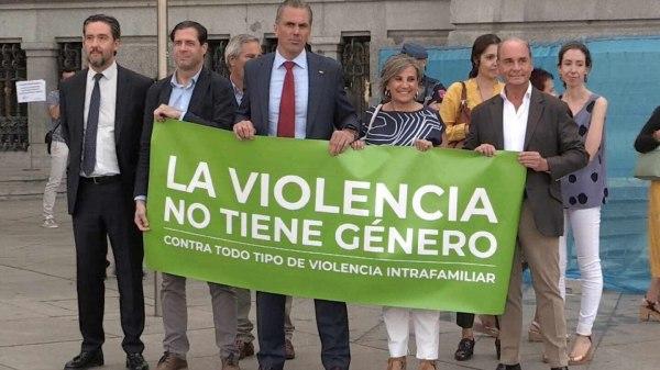 violencia genero