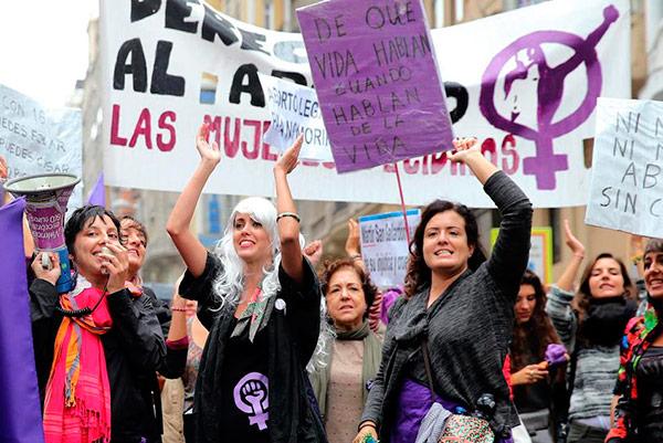 Resultado de imagen de destapado el chiringuito del instituto andaluz de la mujer