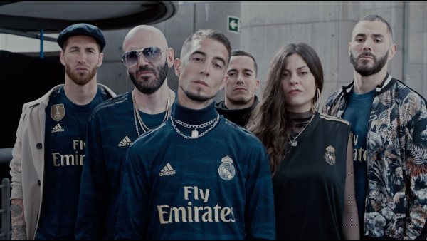 denom real madrid