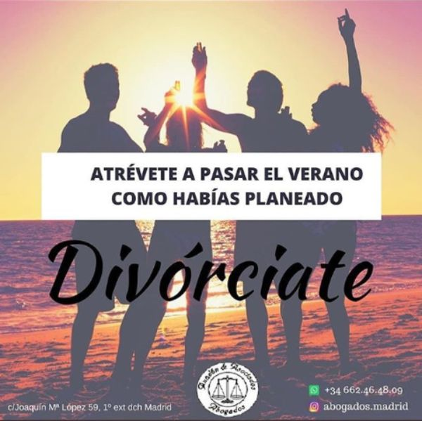 divorciate abogados