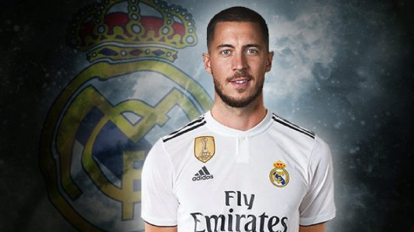 hazard madrid