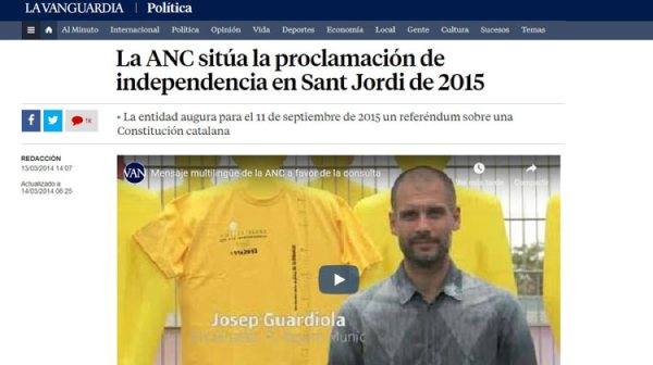 independencia 2015