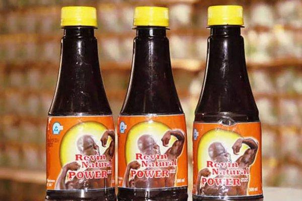 bebida zambia