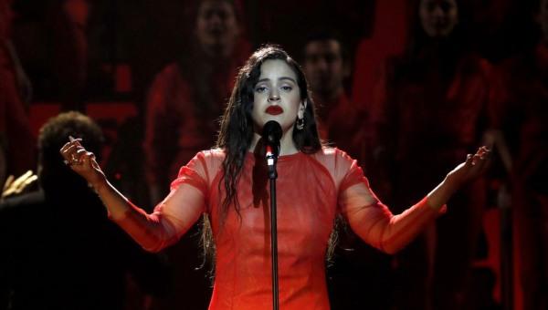 ¿Rosalía en las Fiestas de Valladolid?