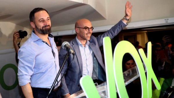 abascal buxade vox