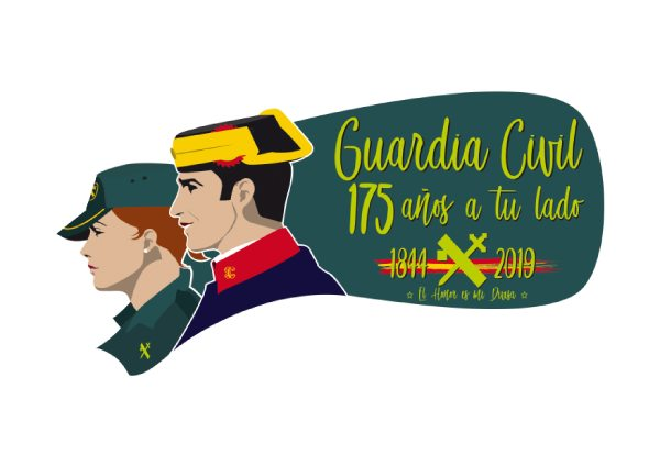 guardia civil 175