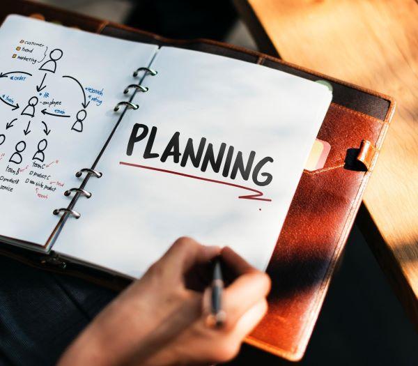 planning empresarial