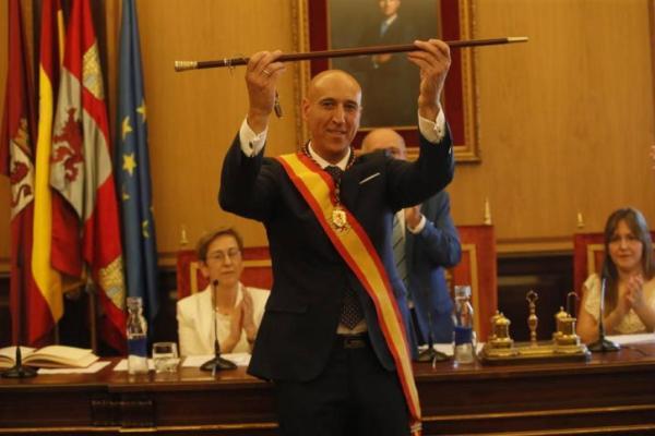 alcalde leon