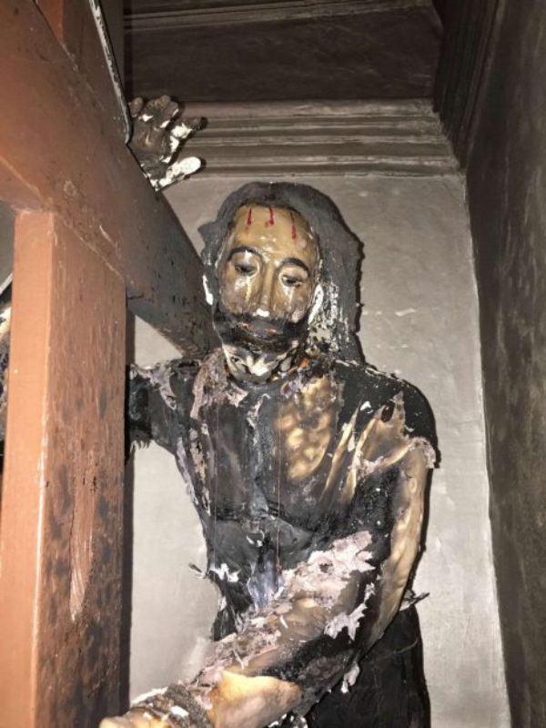 cristo nazareno ermita santo sepulcro