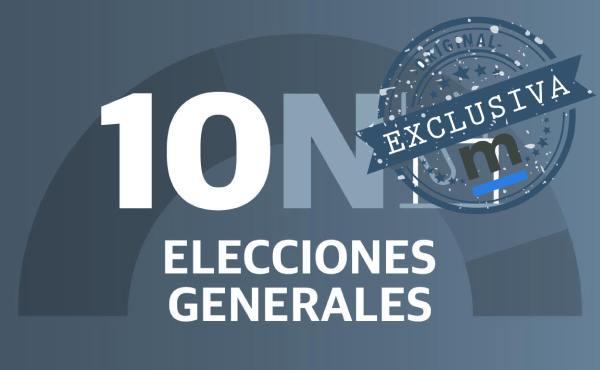 pucherazo 10n elecciones