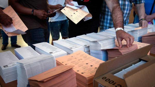 espanoles elecciones
