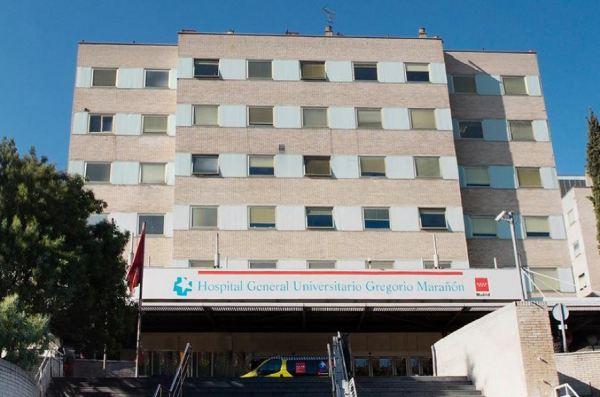 hospital gregorio maranon