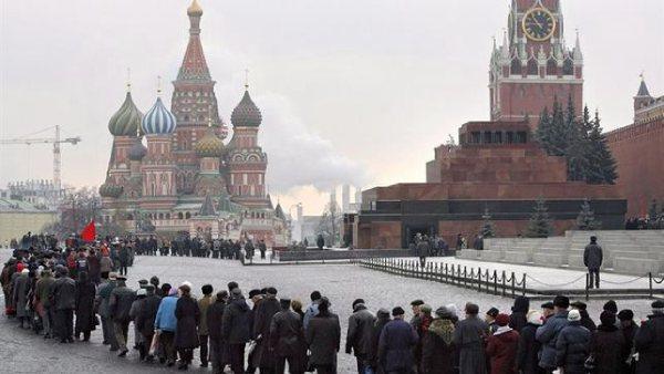 necropolis kremlin