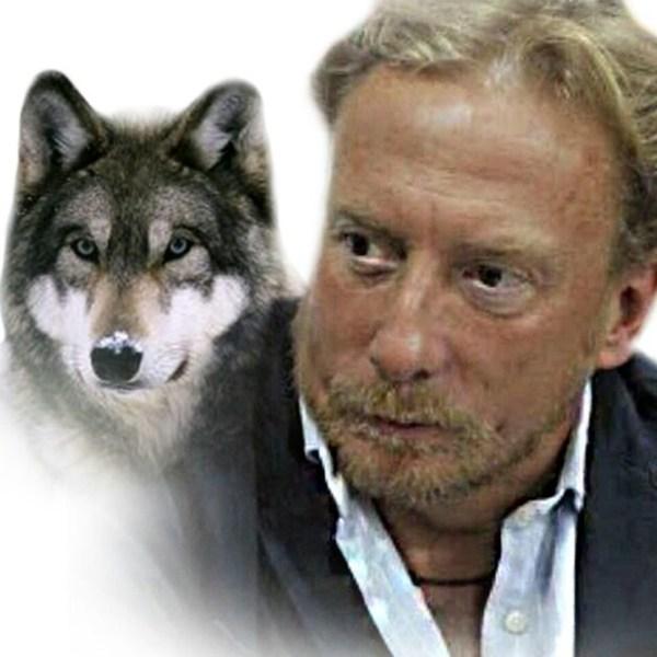 javier garcia isac en la boca del lobo