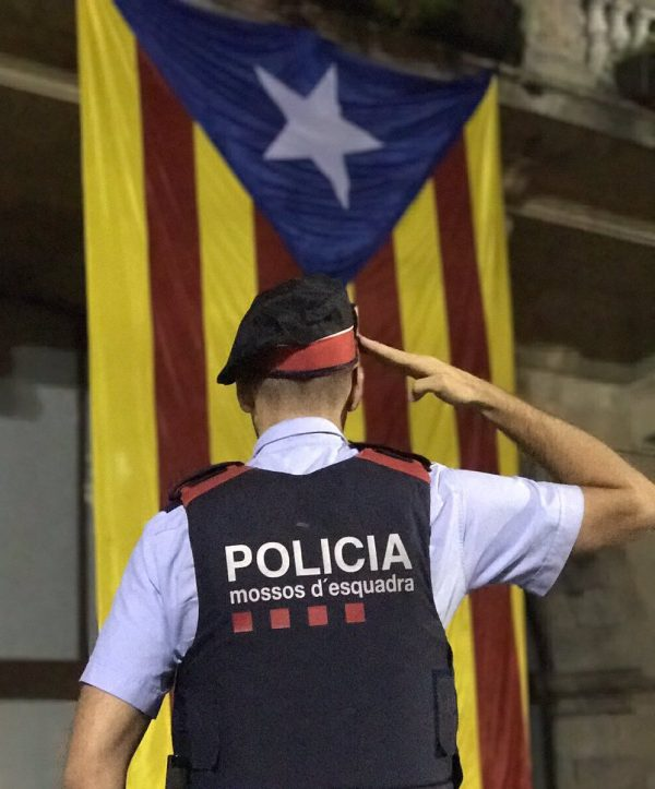 mossos indepes