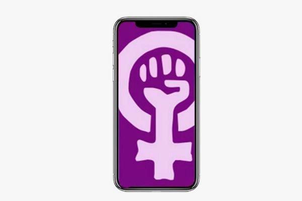 siri feminismo