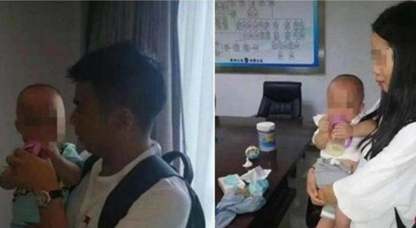 Pareja vende a sus gemelos recién nacidos para pagar deudas
