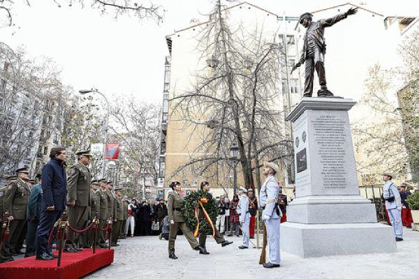 monumento heroes filipinas