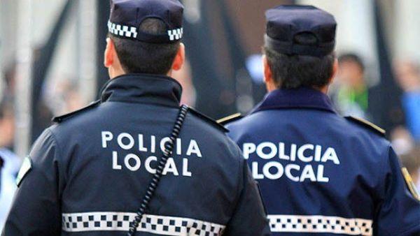 policias locales