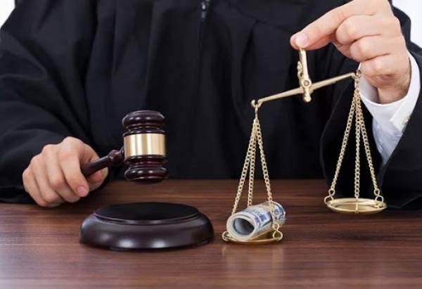 corrupcion judicial