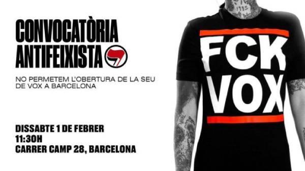 fck vox