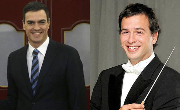 hermano pedro sanchez