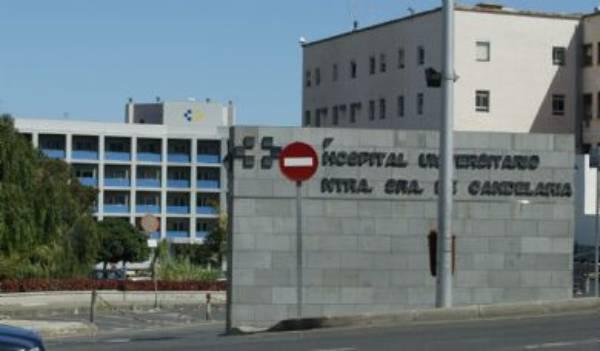 hospital tenerife