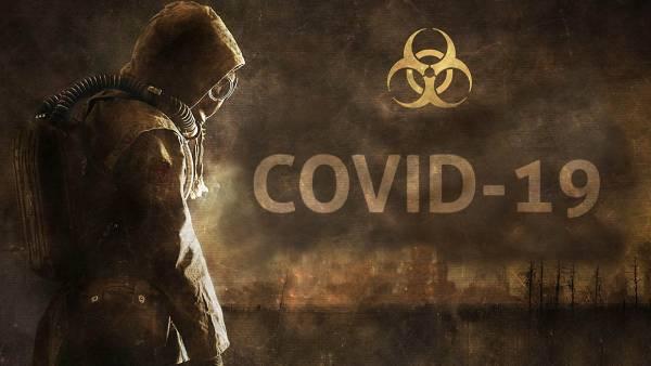 oms coronavirus pandemia
