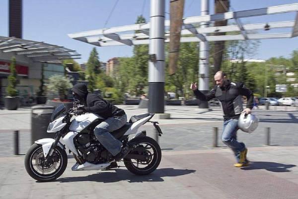 robo motos