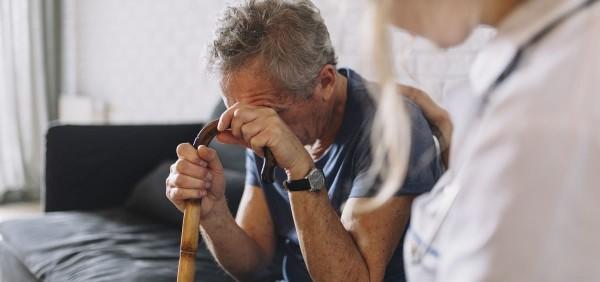ancianos coronavirus, ancianos covid-19