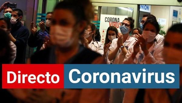coronavirus esp