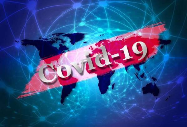 covid19 pandemia