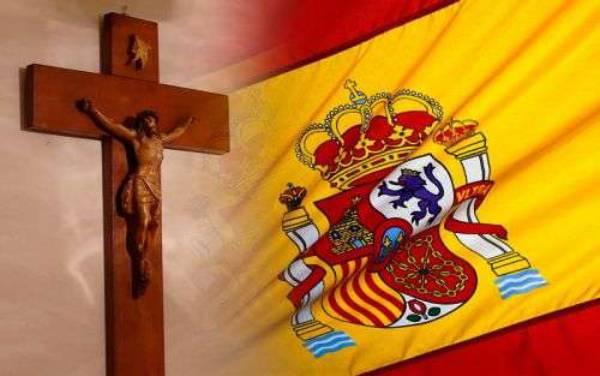 espana cristiana