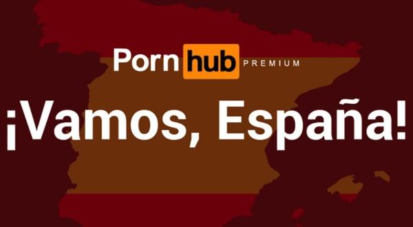 pornhub espana