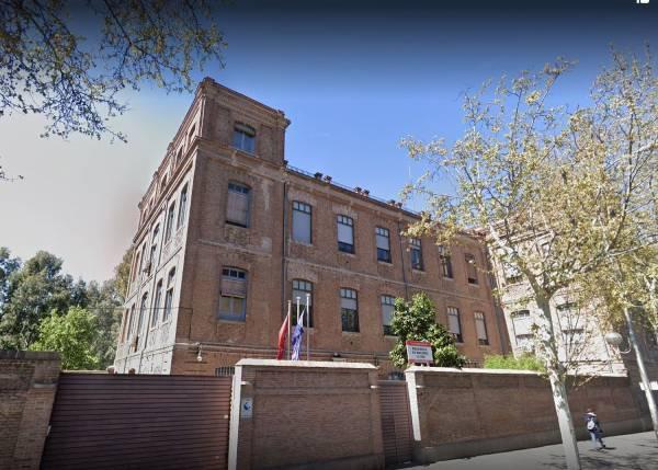 residencia la paz madrid