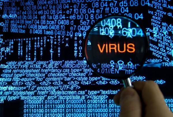 virus informatico coronavirus, hackers coronavirus