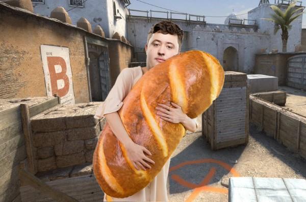 comprar pan