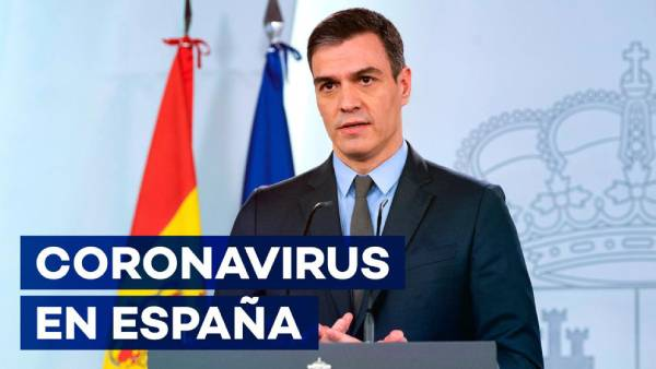 Pedro Sánchez desescalada, España desescalada fases, desescalada fases confinamiento, desescalada coronavirus, desescalada Covid 19