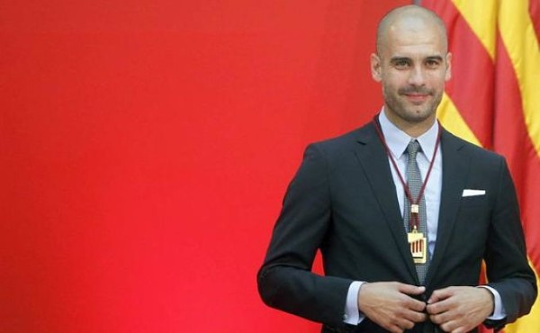 Guardiola madre, Guardiola madre coronavirus, Guardiola madre Covid 19, muere madre Guardiola, fallece madre Guardiola