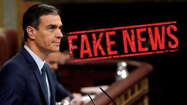sanchez fake news