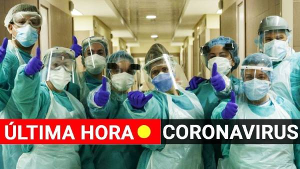 ultima hora coronavirus