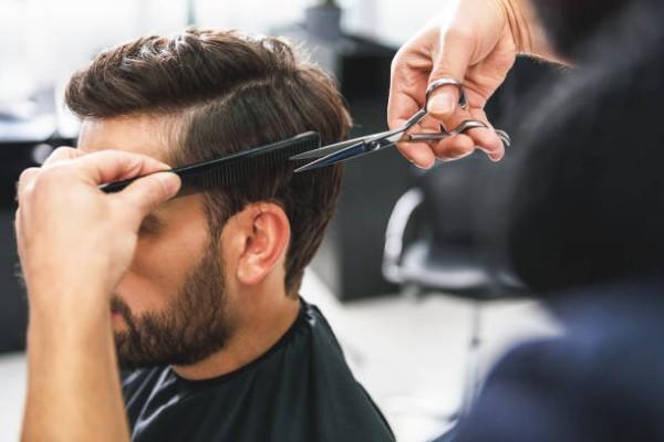 cortar pelo