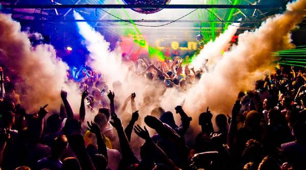 discotecas coronavirus, discotecas covid 19, discotecas fase 3