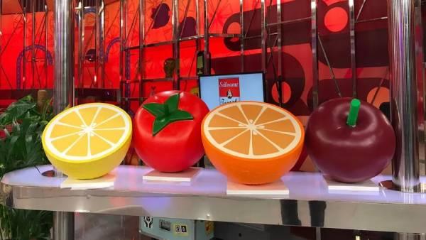 frutas salvame