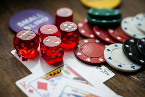 casino dados