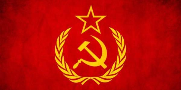 comunismo, comunistas