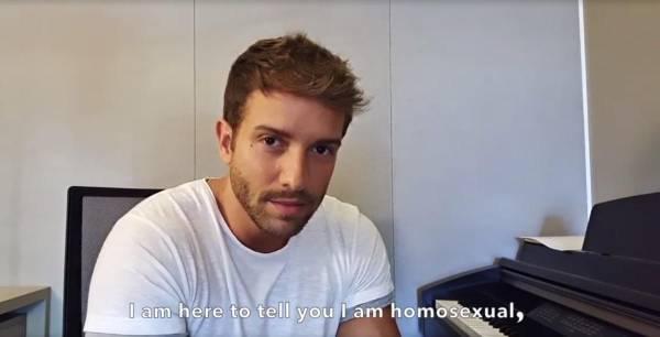 pablo alboran gay, pablo alboran homosexual, pablo alboran maricon, pablo alboran novio