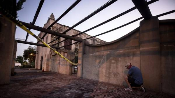 iglesia fray junipero serra