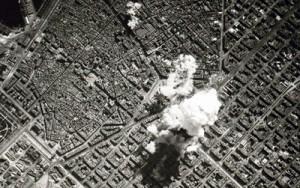 Bombardeos de Barcelona 1937: los catalanistas demandan a los pilotos que todavía siguen vivos Bombardeos-bcn_300_188